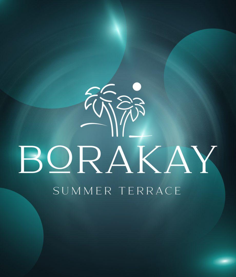 Borakay Terrace Logo